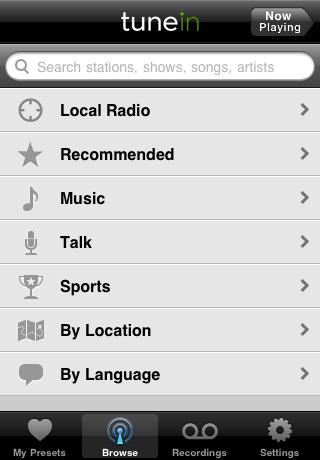 emisoras de radio del mundo: